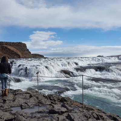 IJsland | Iceland | The Orange Backpack