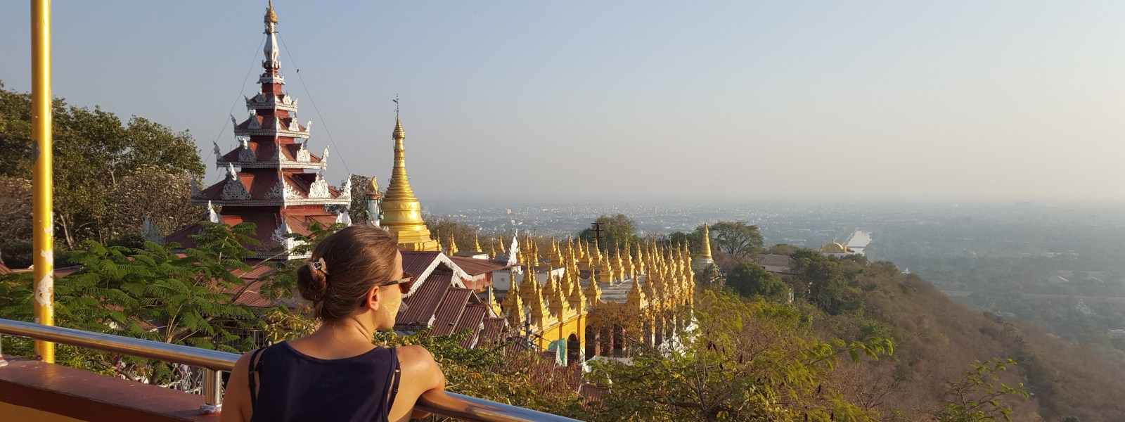 Things to know before travelling to Myanmar