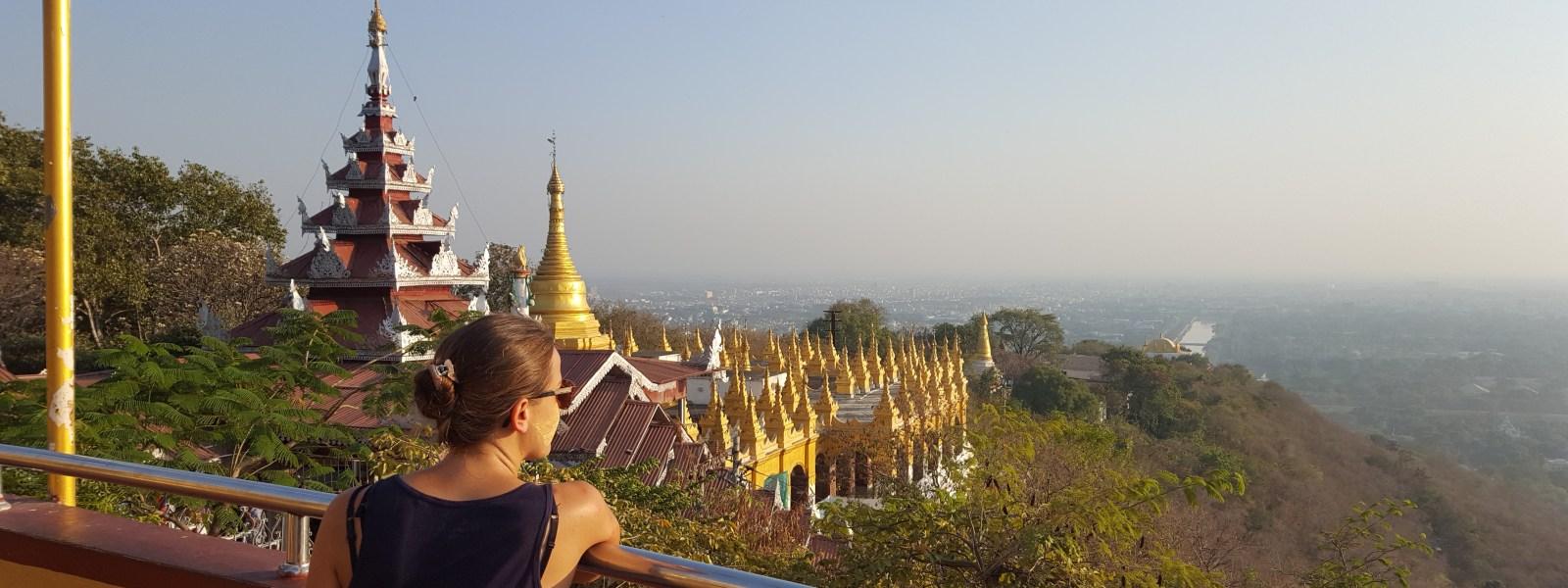 Dit moet je weten voordat je naar Myanmar reist
