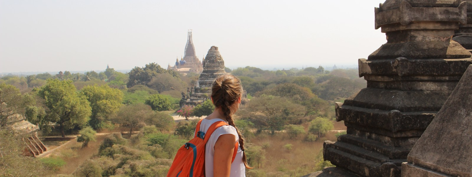 Mijn wishlist bezienswaardigheden in Myanmar