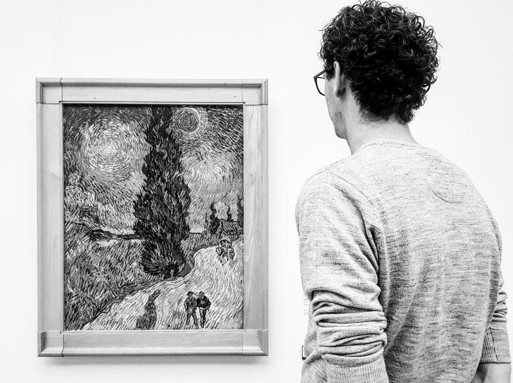 Kroller-Muller | Veluwe | The Orange Backpack