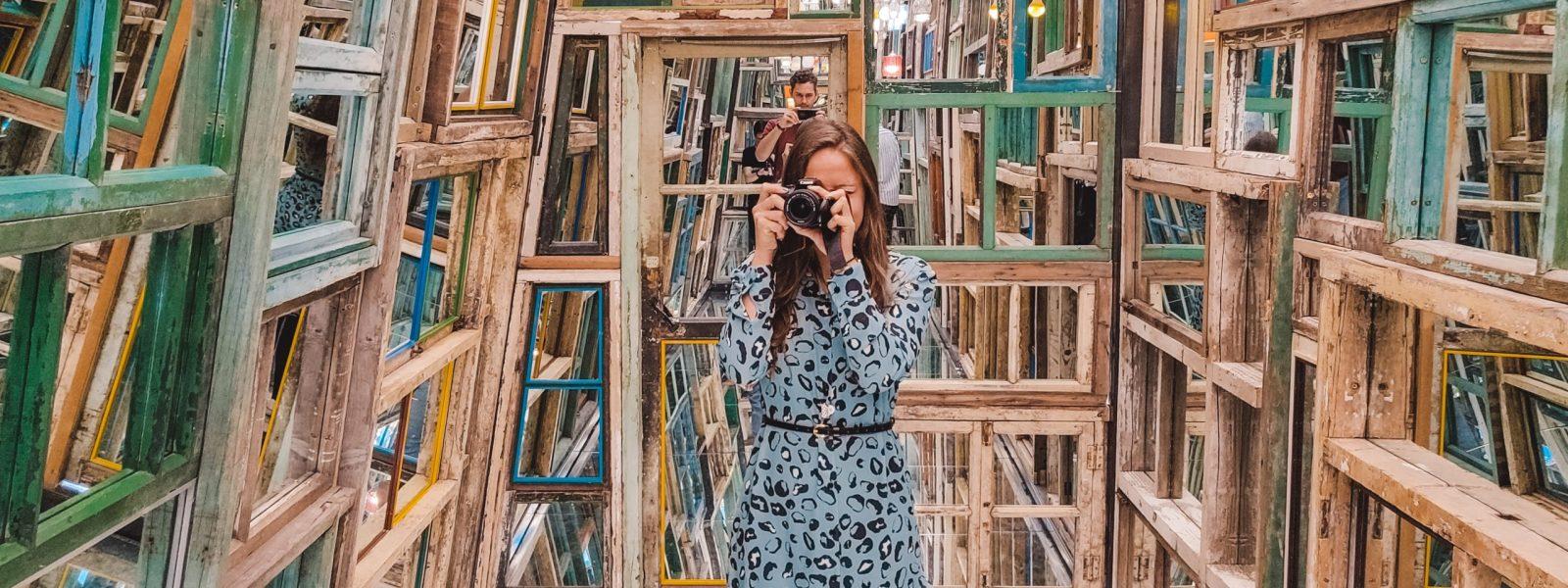 De tofste musea voor moderne kunst in Nederland