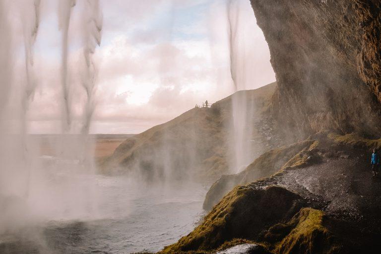 IJsland   Iceland   The Orange Backpack