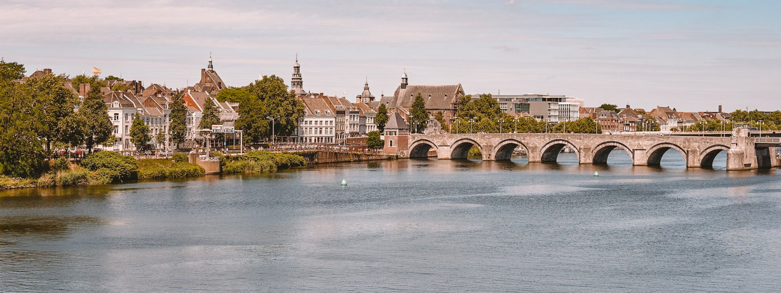 Tips Maastricht: 30 leukste hotels, restaurants en shops