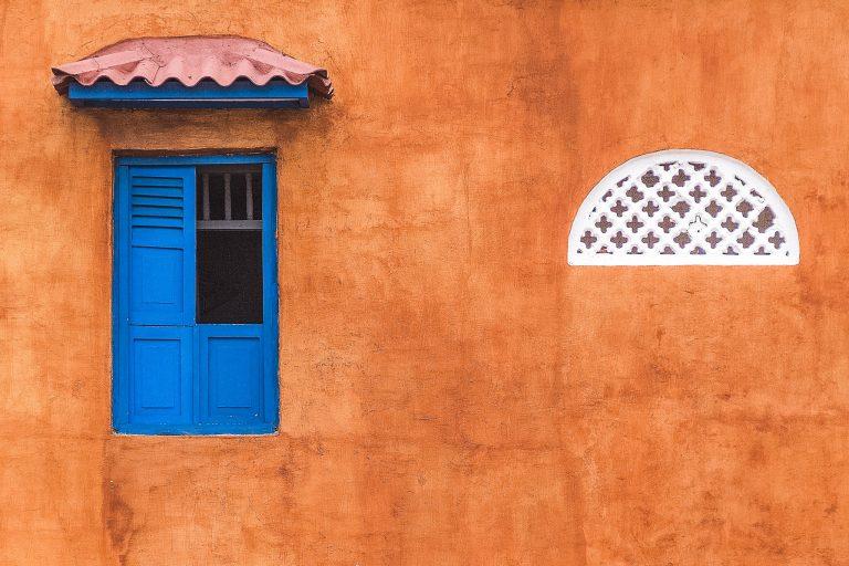 Cartagena de Indias | Colombia | The Orange Backpack