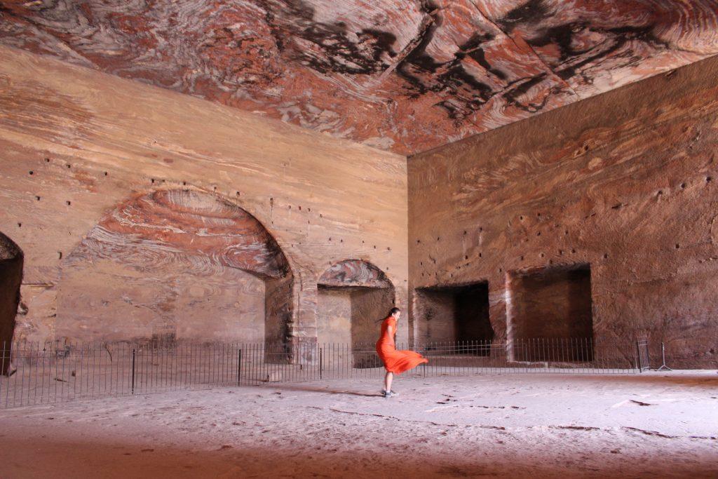 Petra | Jordan | Jordanië | The Orange Backpack