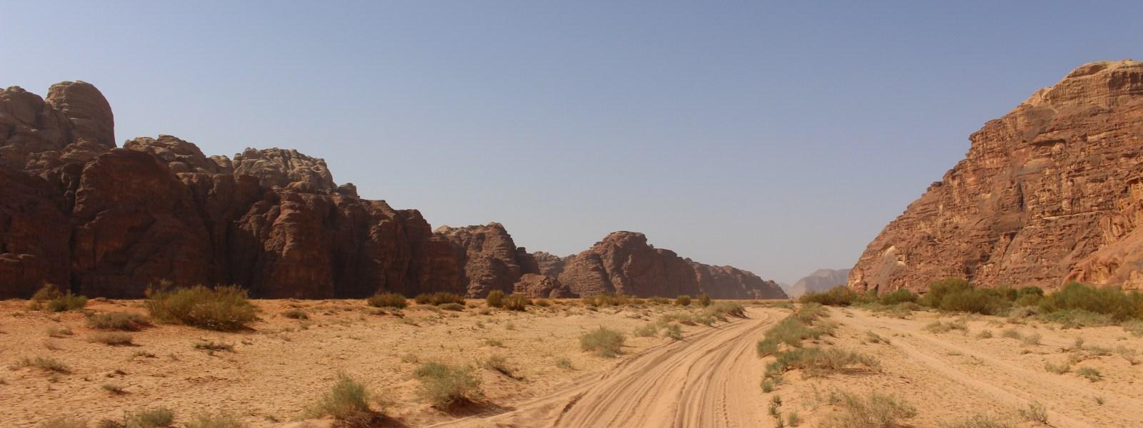 15 dingen om te weten voordat je naar Jordanië gaat