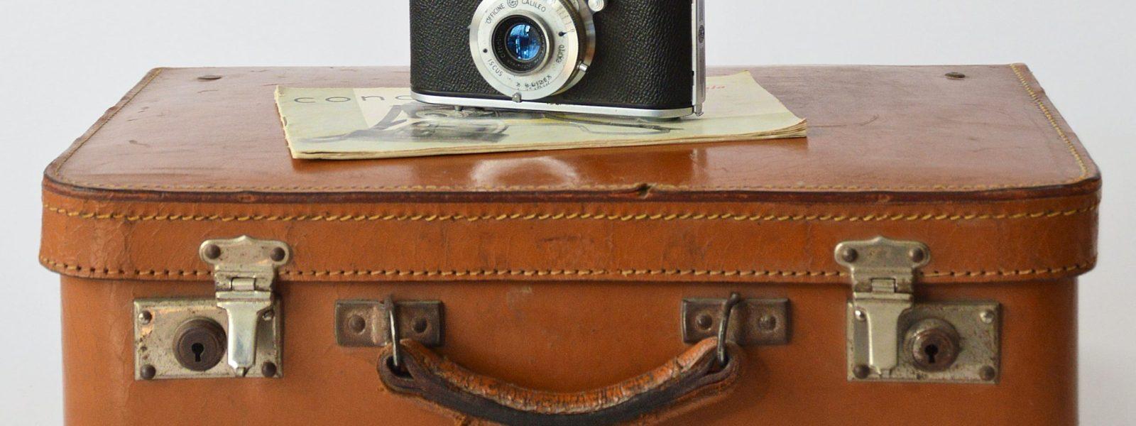 Reistas inpakken: 5 tips om zo licht mogelijk te reizen