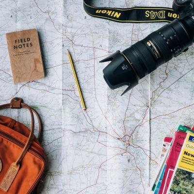 Creditcard op reis | Travel creditcard | Visum voor Rusland | Russian visa| Russia | The Orange Backpack