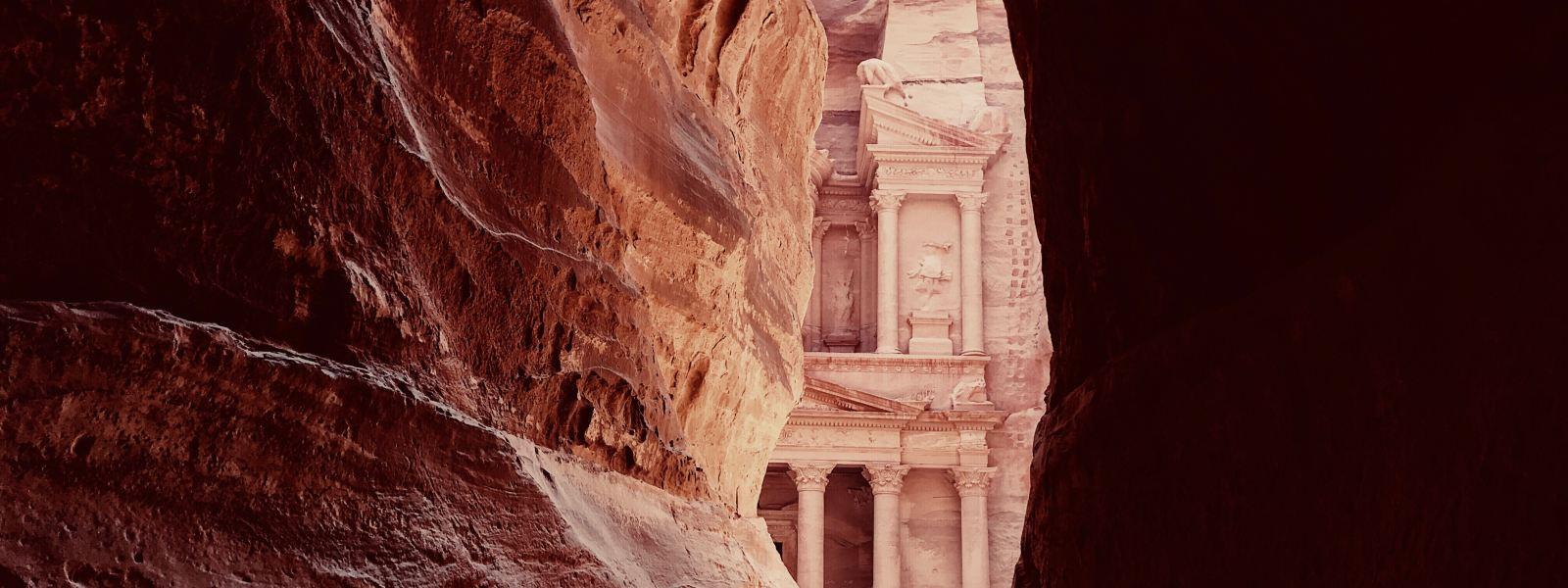 Zo maak je jouw ideale reisroute voor Jordanië