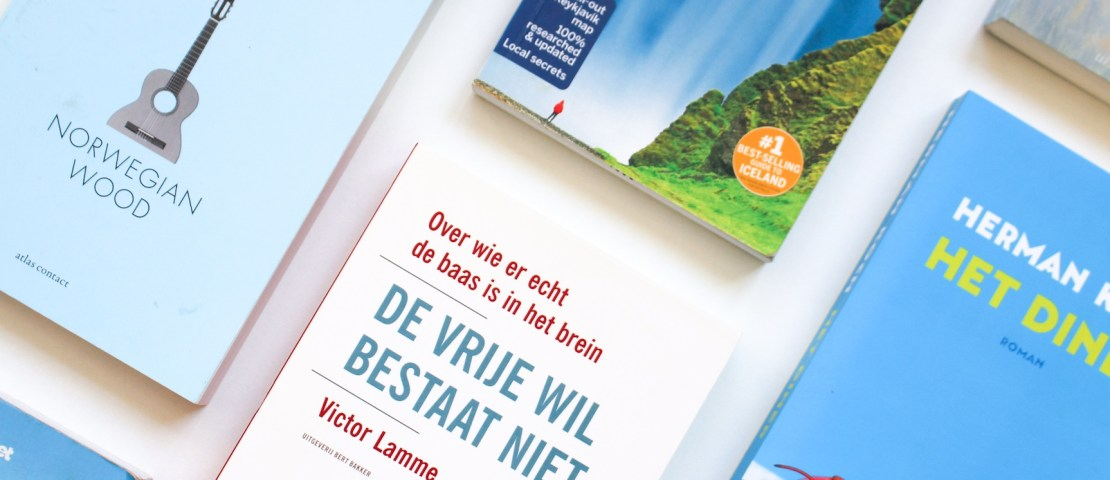 Boekentips voor de lezende reiziger | The Orange Backpack