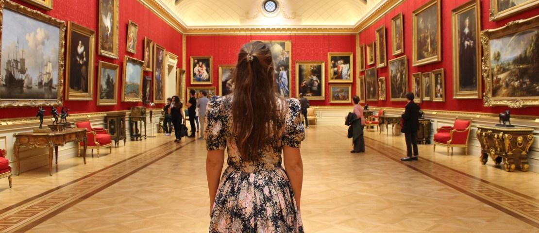 5x onze favoriete musea in Londen
