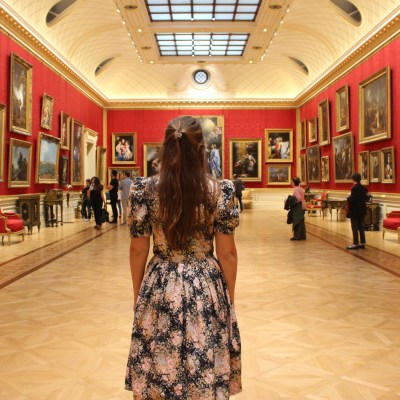 Musea in Londen | Museums in London | The Wallace Collection | The Orange Backpack