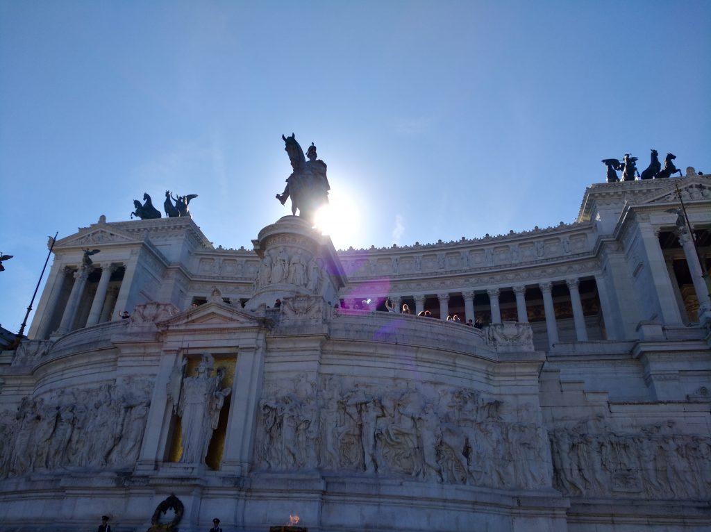 Rome | Italië | Italy | The Orange Backpack