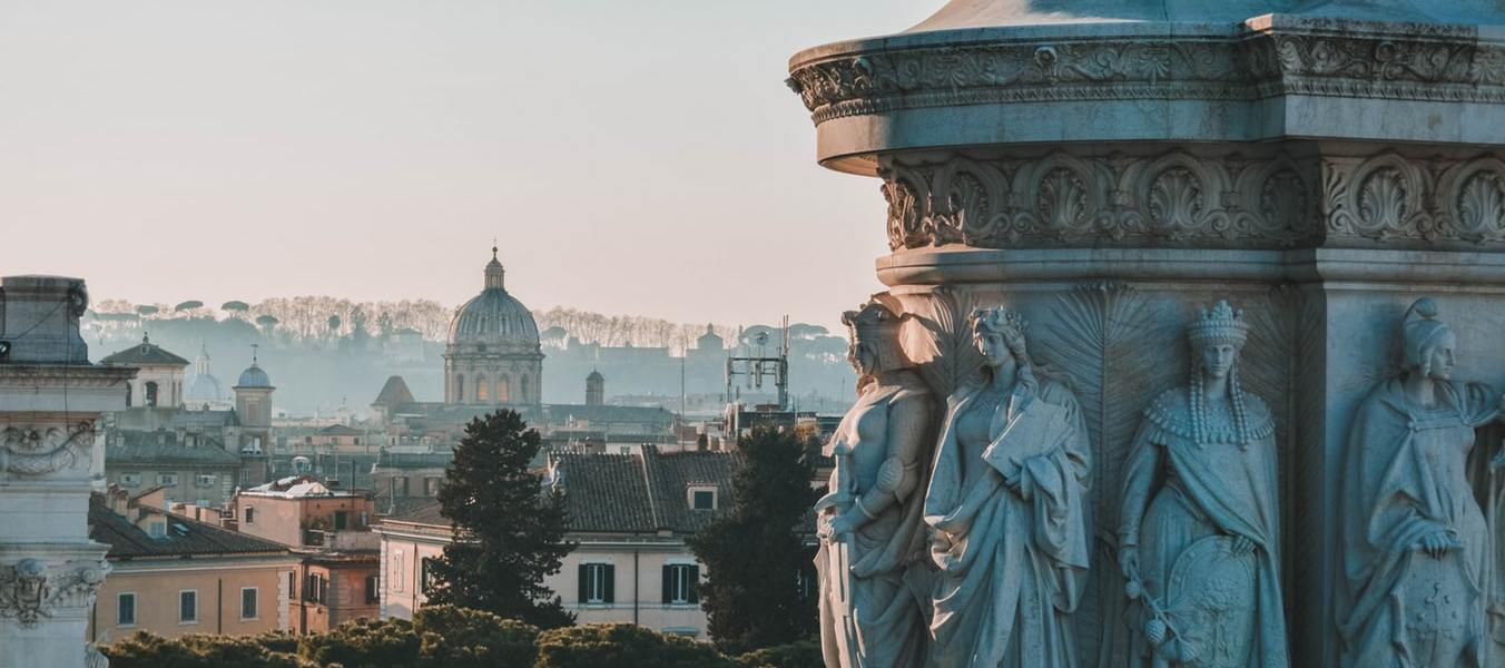 Practical Rome Tips: how to skip the lines and get the cheapest tickets