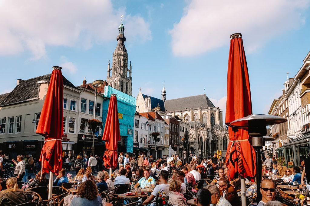 Breda | 10 verrassende stedentrips in Nederland | 10 surprising city trips in the Netherlands | The Orange Backpack