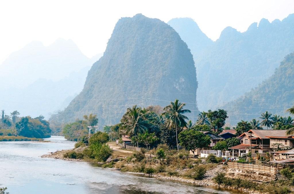 Luang Prabang | Laos | The Orange Backpack