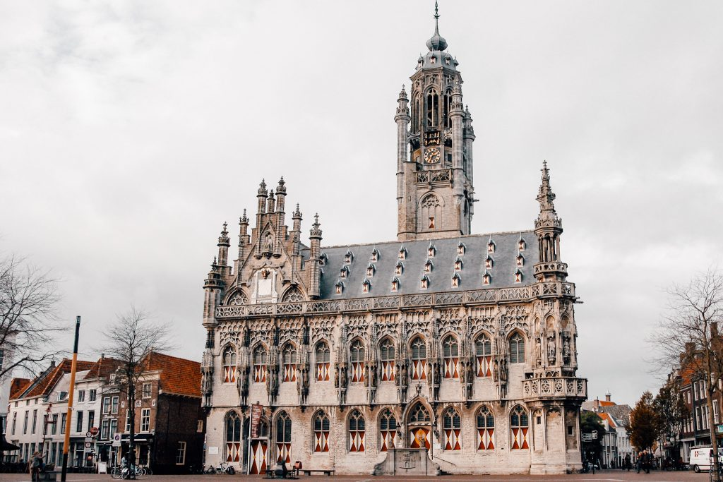 Middelburg | 10 verrassende stedentrips in Nederland | 10 surprising city trips in the Netherlands | The Orange Backpack