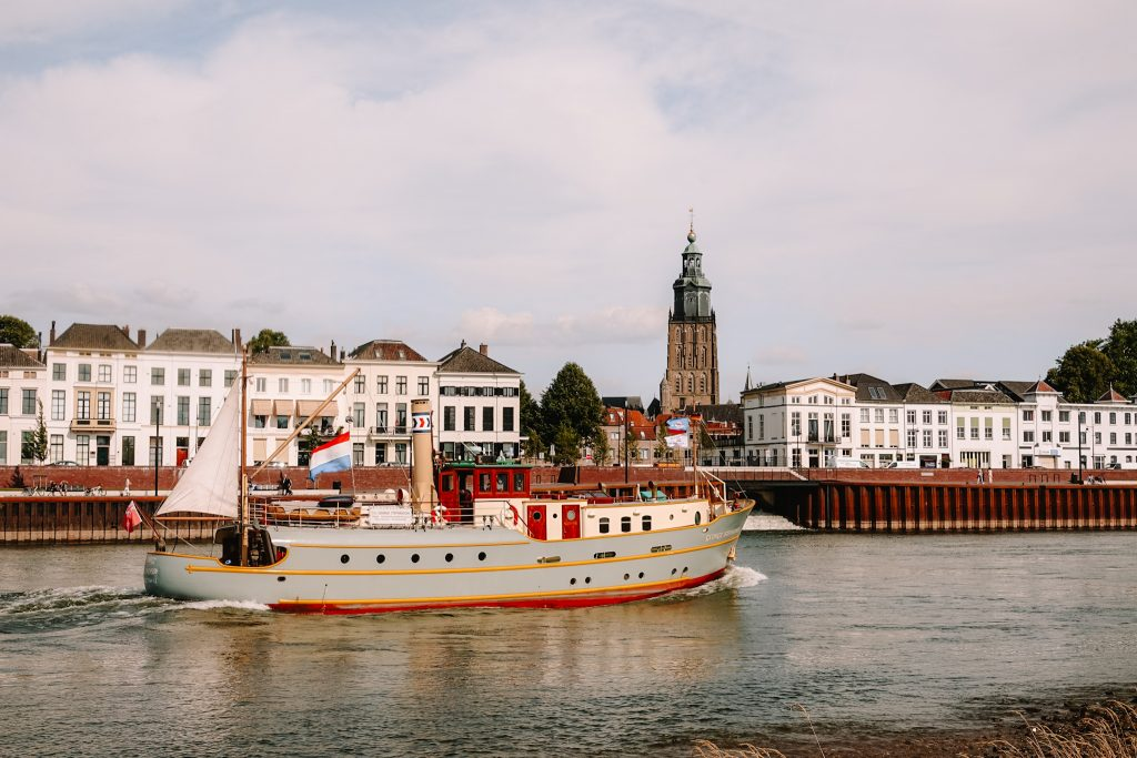 Zutphen | 10 verrassende stedentrips in Nederland | 10 surprising city trips in the Netherlands | The Orange Backpack