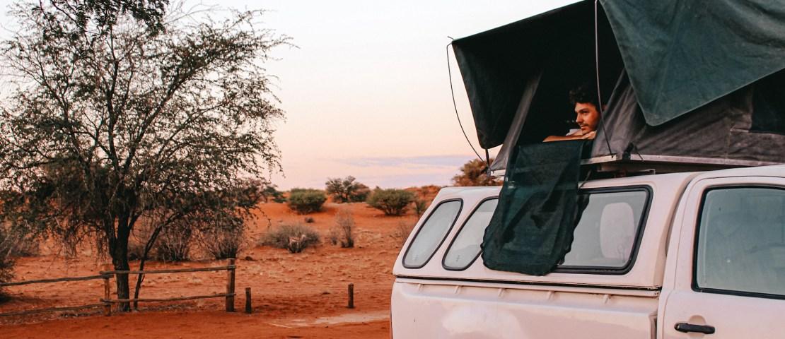 Camping in Africa: 8 best camping safari destinations