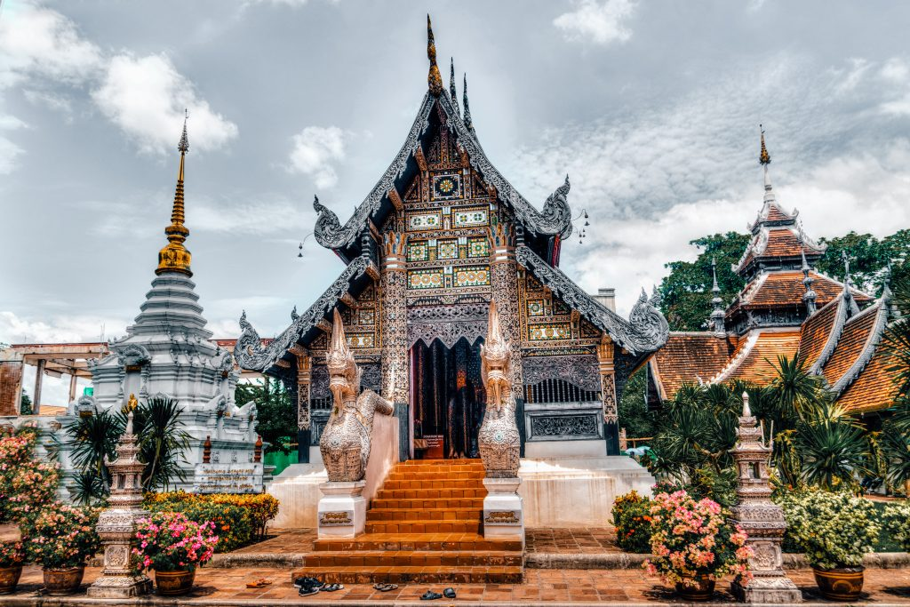 Chiang Mai | Thailand | The Orange Backpack