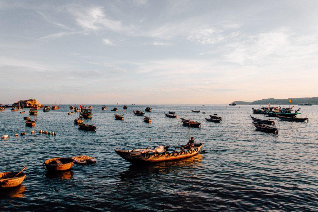 Vietnam | Travel itinerary | The Orange Backpack