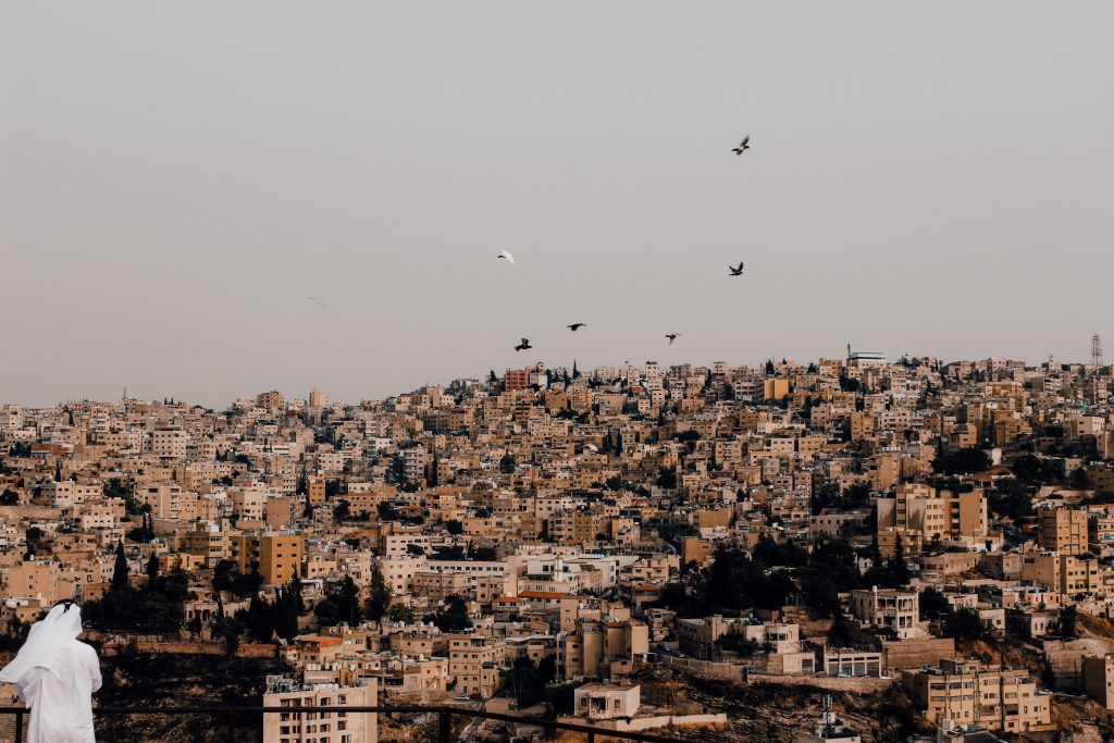 Must-do's in Amman | The Orange Backpack