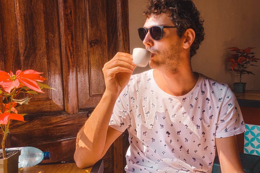 coffee | Antigua | Guatemala