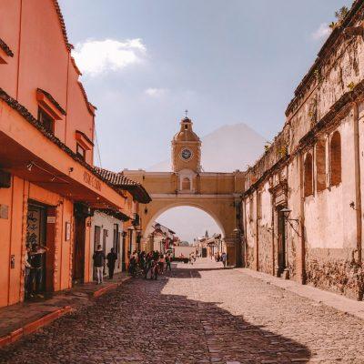 Antigua | Guatemala