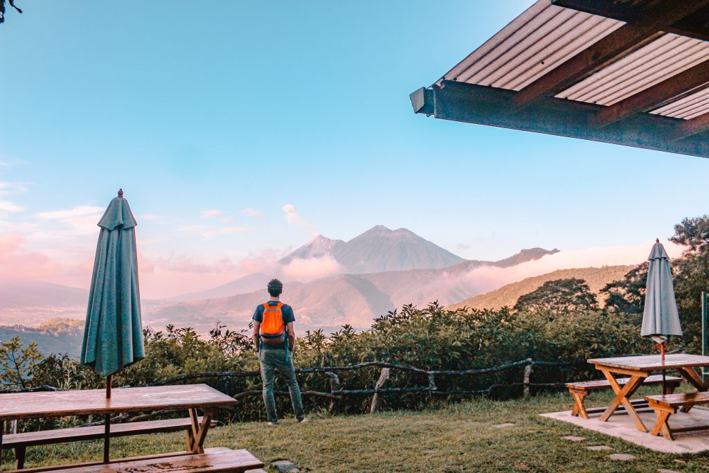 Earth Lodge | Antigua Guatemala