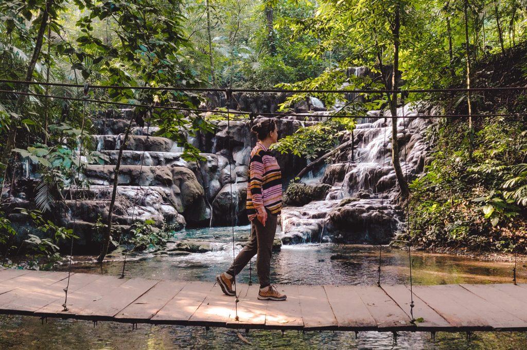 Maya Palenque | Yucutan Mexico | The Orange Backpack