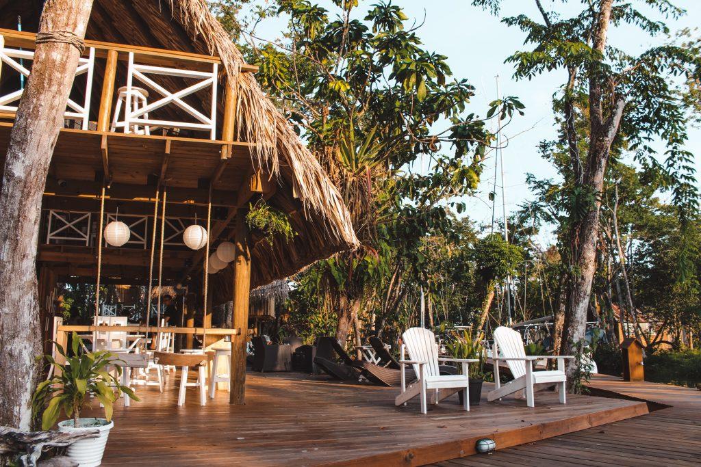 Boatique Hotel and Marina   Rio Dulce   Guatemala