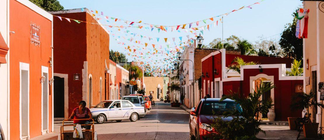 Valladolid | Yucutan Mexico | The Orange Backpack
