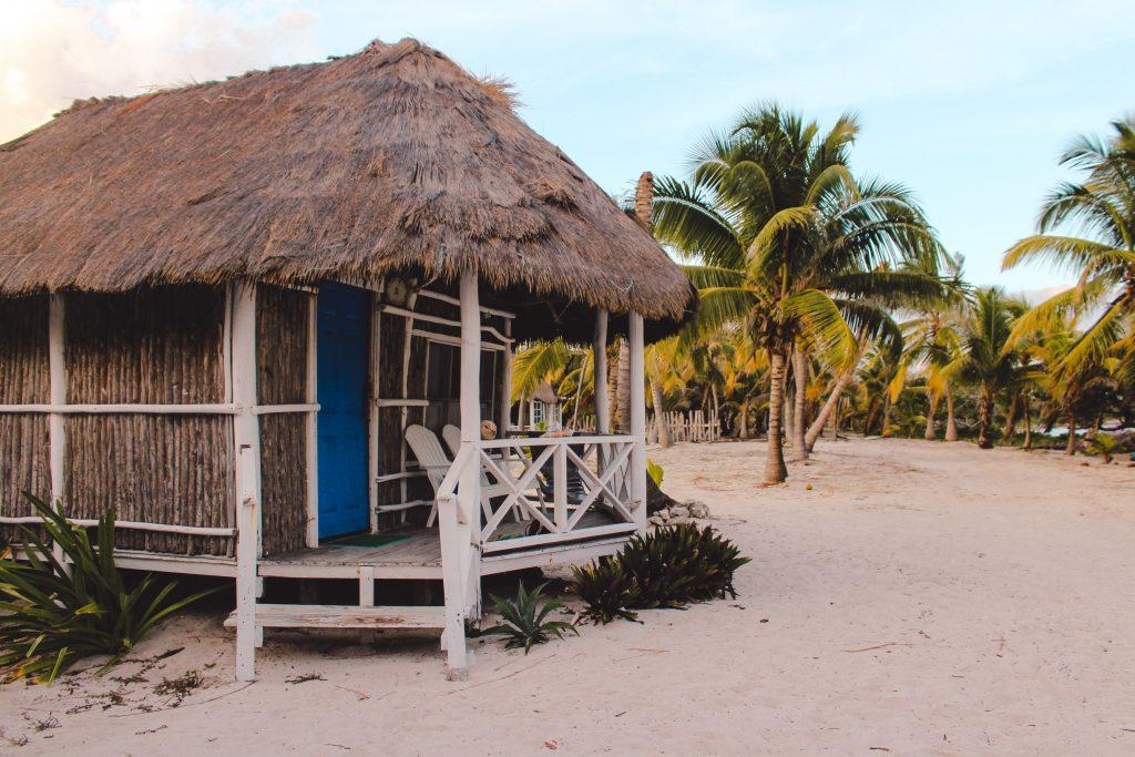 Mahahual | Yucutan Mexico | The Orange Backpack