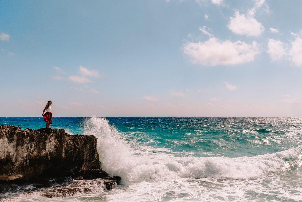 Cozumel | Yucatan, Mexico | The Orange Backpack