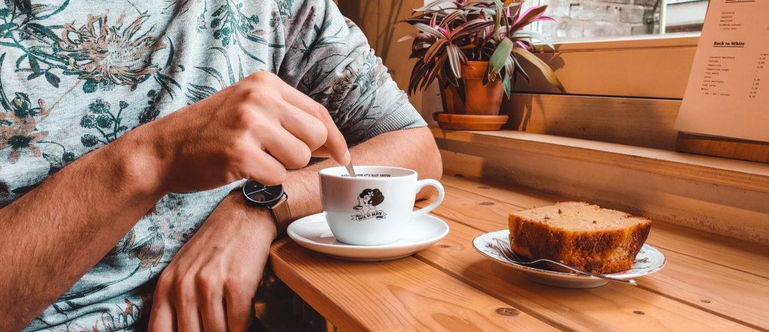 24x Koffie in Amsterdam