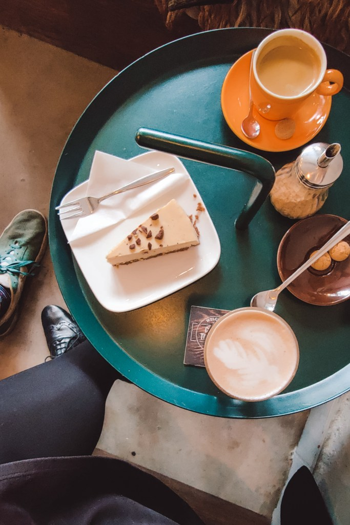 Coffee Together | Hotspots in Hanzestad Deventer | The Orange Backpack
