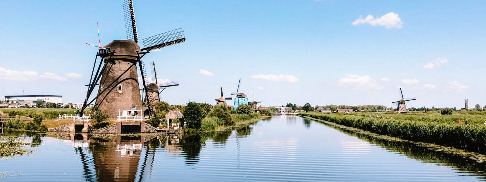 10x must-visits in The Netherlands