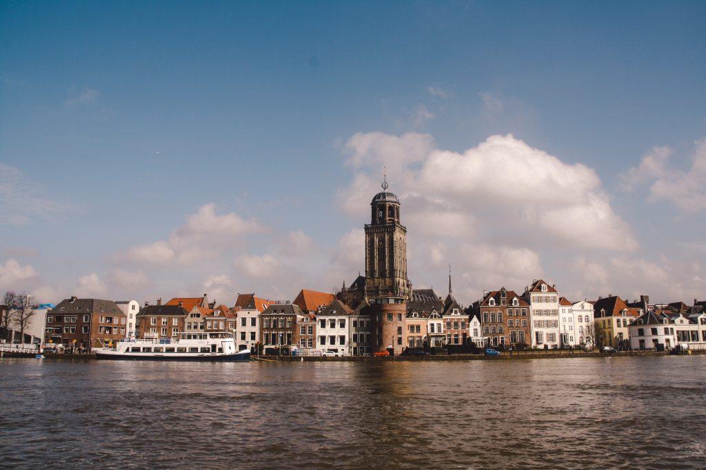 Hotspots in the Hanseatic city of Deventer | The Orange Backpack