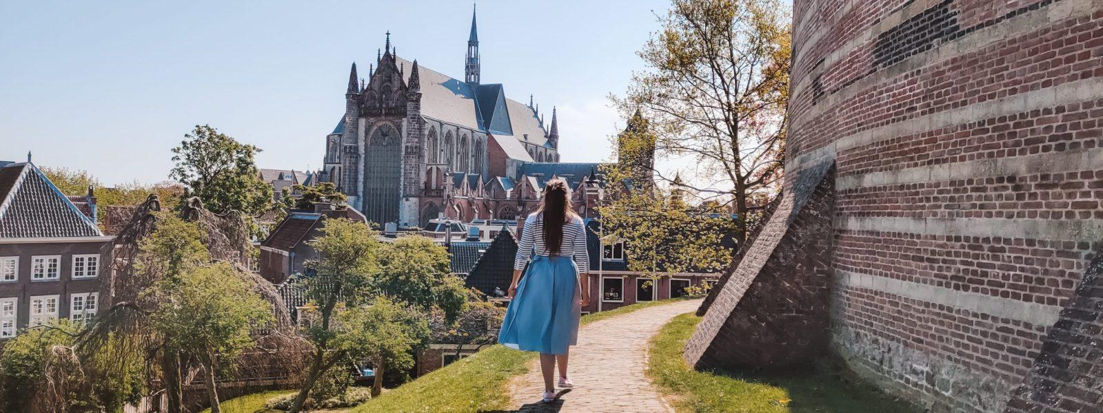 Weekendje Leiden: musea, hotspots en grachten