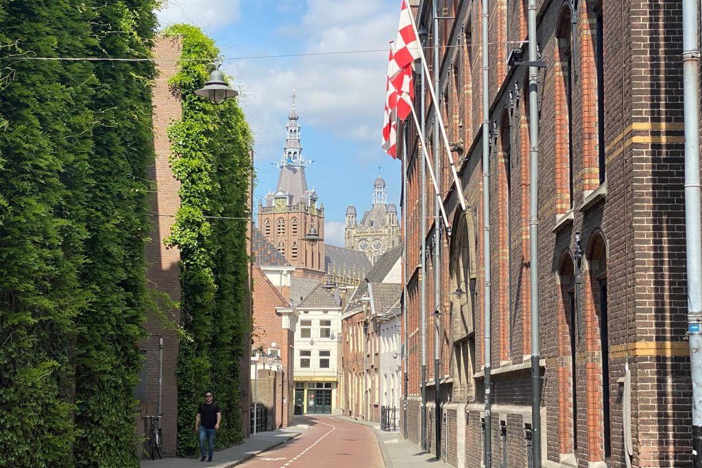 Explorista recommends Den Bosch Most beautiful place in the Netherlands according to Dutch travel bloggers
