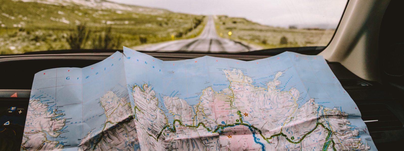 De 20 mooiste roadtrips van Europa