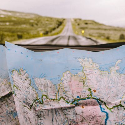 Road trip in Europa by travel bloggers