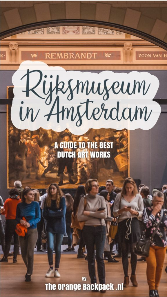 Tips Rijksmuseum Amsterdam (3)