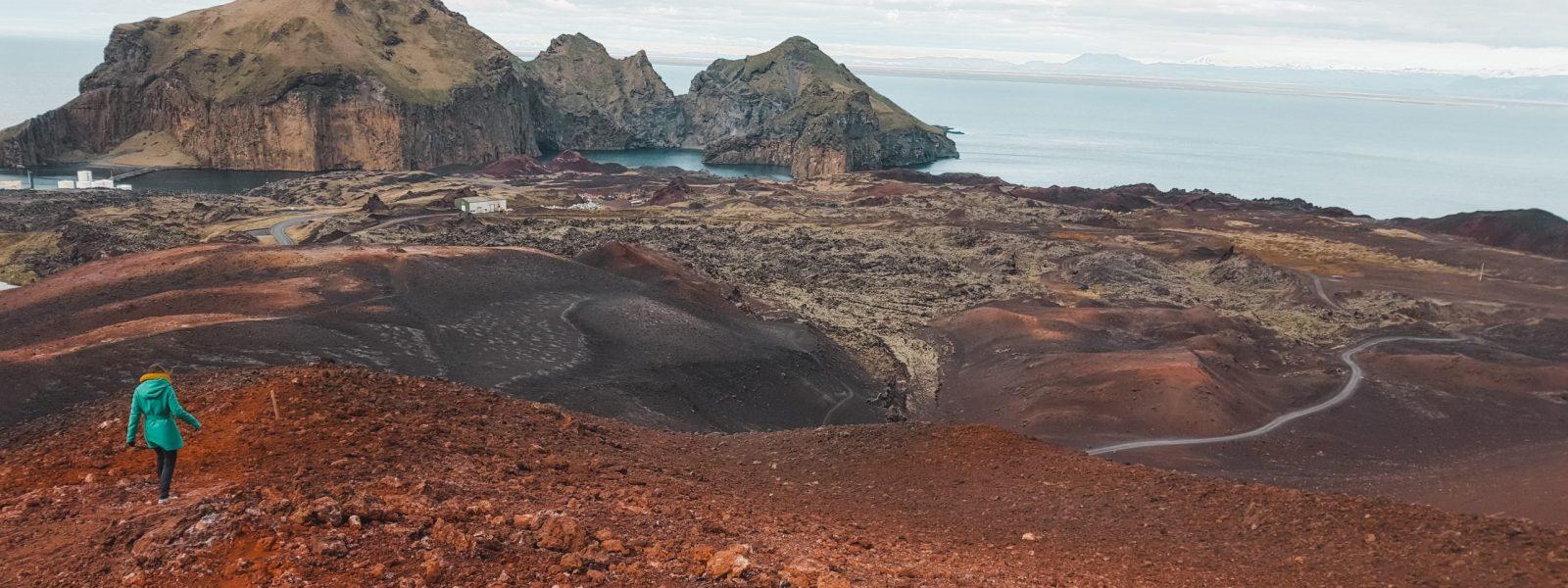 Vestmannaeyjar in Iceland: must-visit volcanic island