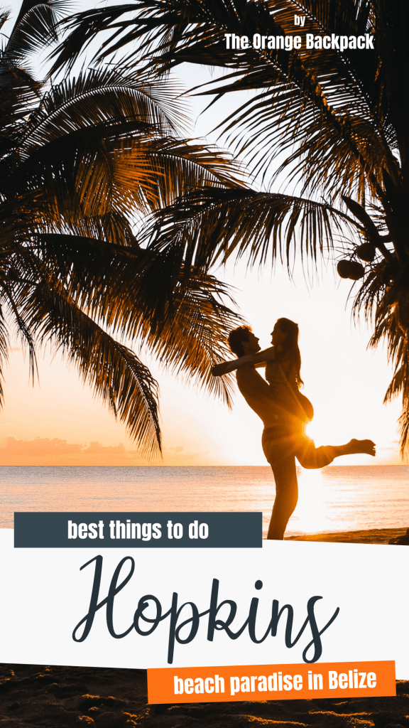 best things to do in Hopkins Belize