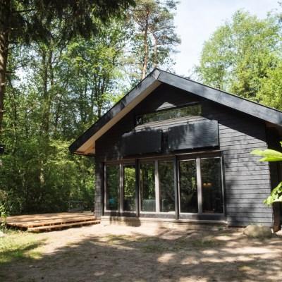 Bijzondere Overnachtingen - Boshuis Norg