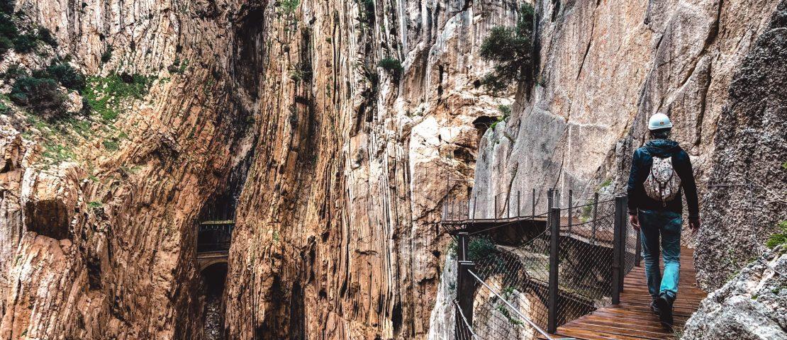 De Caminito del Rey: de mooiste hike in Andalusië
