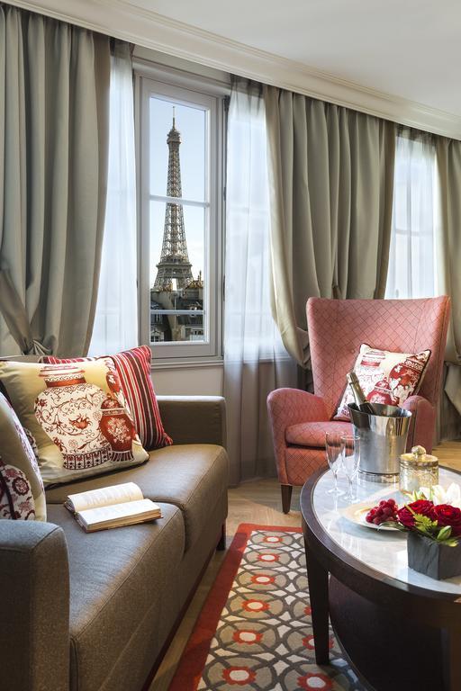 Hotel La Cleff Eiffel Tower