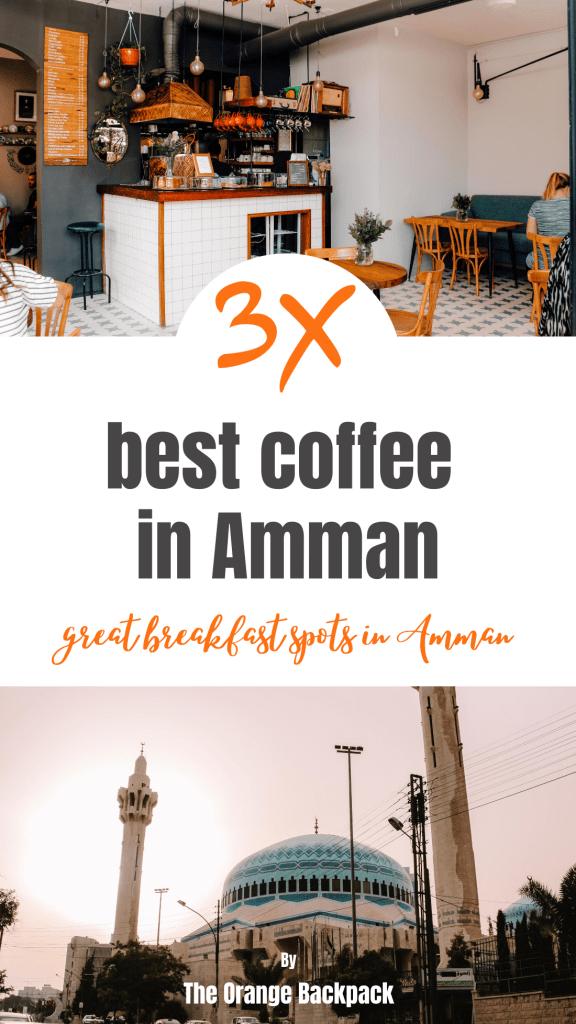 coffee in Amman hotspots in Amman Jordan